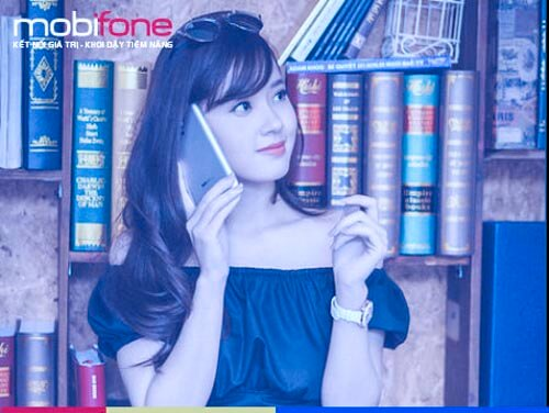 Đăng ký 3G MobiFone không giới hạn dung lượng