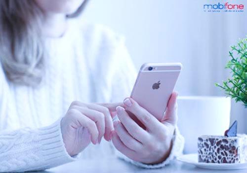 Đăng ký gói cước 3G M70 MobiFone