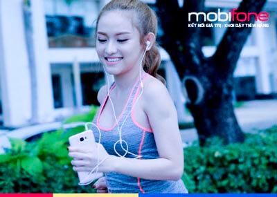 Đăng ký và cài đặt gói cước 4G HDP100 MobiFone được ngay 100 phút thoại