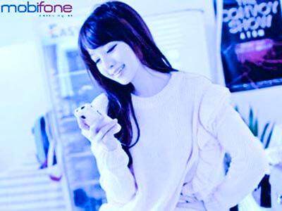 Có ngay 450 MB khi đăng ký gói cước 3G MobiFone - M50 Mobi