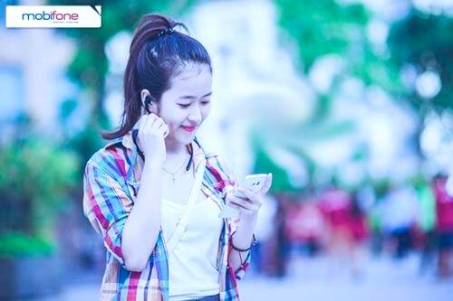 Đăng ký gói cước 3G MIU90 MobiFone - Lướt web không giới hạn