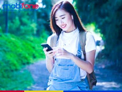 Đăng ký 4G HDP600 MobiFone ưu đãi thoại lên tới 600 phút / tháng