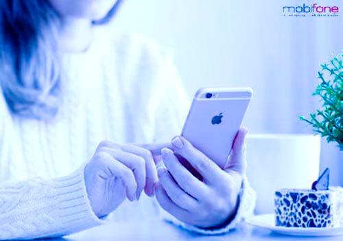 Đăng ký gói cước 3G M70 MobiFone nhận ngay ưu đãi siêu khủng từ nhà mạng