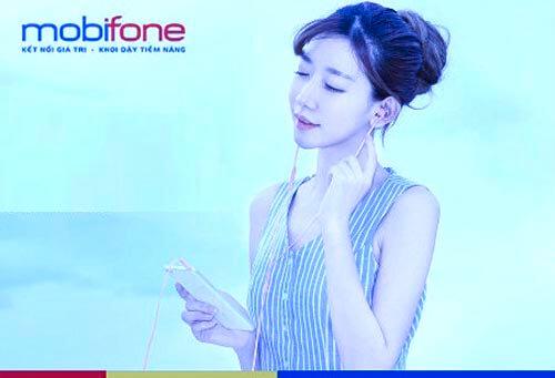 Ưu đãi 6.5 GB Data và 200 phút thoại với 200k gói cước 4G HDP200 MobiFone