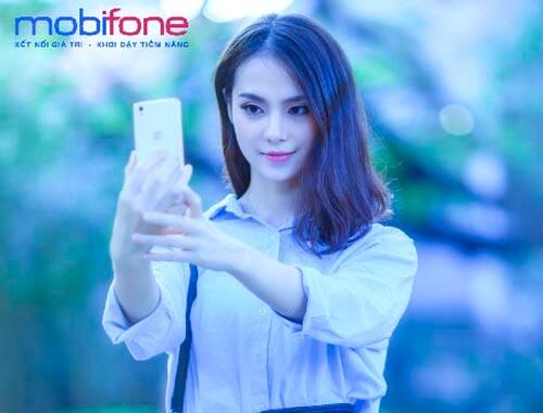 Cú pháp đăng ký gói cước HDP200 MobiFone cực kỳ đơn giản: BV HDP200 gửi 9084
