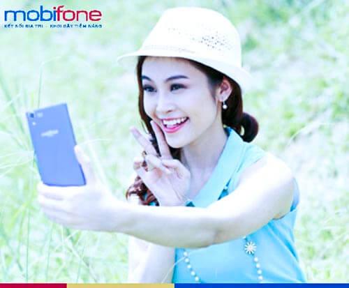 Đăng ký gói cước 4G HD200 MobiFone có ngay 30 ngày sử dụng thoải mái
