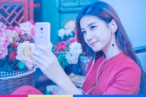Đăng ký gói cước 4G HD200 MobiFone có ngay 11 GB Data tốc độ cao