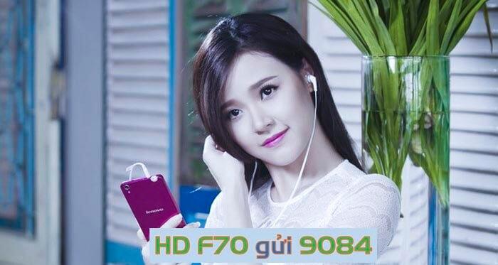 Gói cước 3G MobiFone dành cho sim Fast Connect chỉ từ 70.000đ/tháng