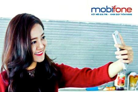 Đăng ký gói cước HDP300 MobiFone chỉ với 300.000đ/tháng