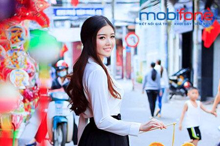 Đăng ký gói cước HD120 MobiFone có ngay 8.8 GB Data tốc độ cao