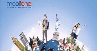 Đăng ký chuyển vùng quốc tế MobiFone tiết kiệm được chi phí tối đa