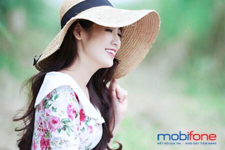 Đăng ký gói cước 3G 12M200 MobiFone thoải mái lướt web 1 năm