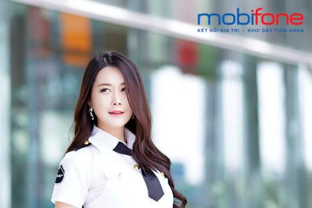 Đăng ký gói cước HD500 MobiFone ưu đãi tới 55 GB Data tốc độ cao