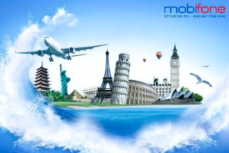 Đăng ký gói cước chuyển vùng quốc tế Lào Campuchia với gói RLC MobiFone