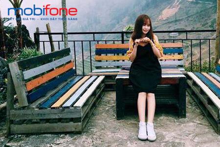 Đăng ký gói cước chuyển vùng quốc tế MobiFone tại Lào - Giá cước cực rẻ