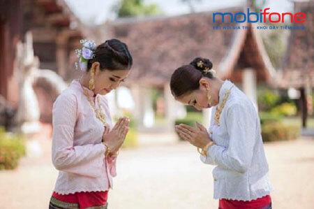 Đăng ký gói cước CVQT MobiFone đến Campuchia chỉ với 100.000đ