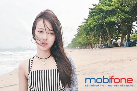 Đăng ký gói cước MC MobiFone - Nhận nhiều ưu đãi khủng