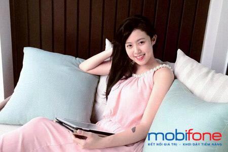Đăng ký gói cước CB3 MobiFone - Có ngay 2.3 GB Data và 330 phút thoại