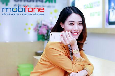 Các gói cước gọi đi Hàn Quốc giá rẻ mạng MobiFone