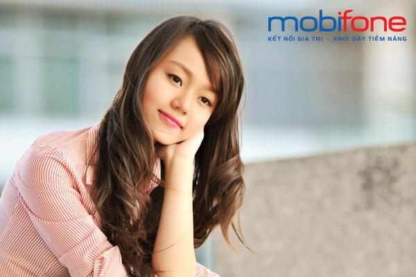 Đăng ký gói cước MC50T MobiFone nhận combo ưu đãi Data và Thoại