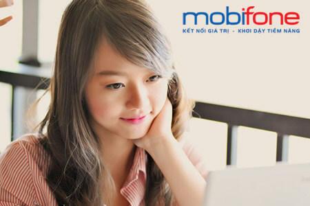 Hướng dẫn đăng ký gói cước MC50T MobiFone ưu đãi cực khủng