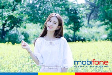 Hướng dẫn cách đăng ký gói cước MAXTN MobiFone ưu đãi khủng
