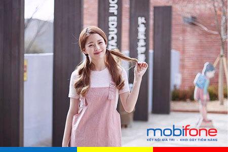 Cách đăng ký gói cước MC299 MobiFone
