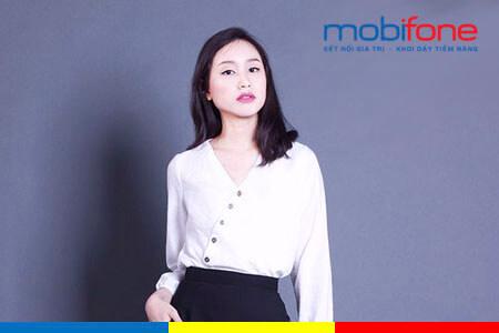 Hướng dẫn cách đăng ký gói cước MC90 MobiFone ưu đãi combo data và thoại