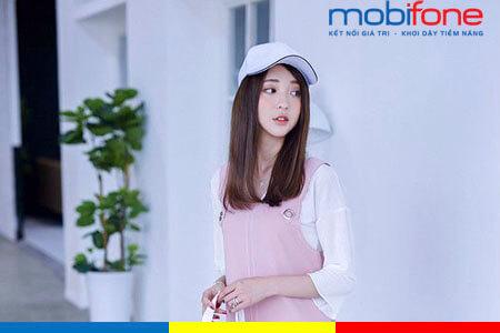 Hướng dẫn đăng ký gói cước MC149 MobiFone mới nhất