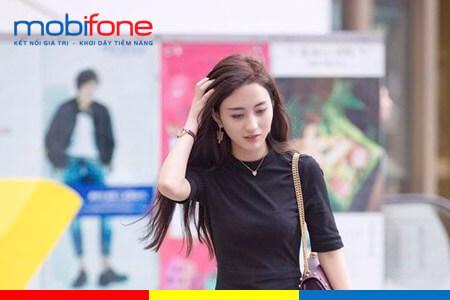 Hướng dẫn nhanh cách đăng ký gói cước HD90 MobiFone