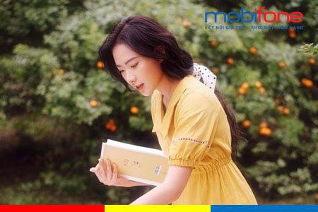 Hướng dẫn cách đăng ký gói cước 21G6 MobiFone