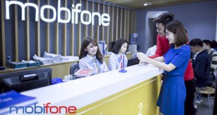 Địa chỉ các cửa hàng giao dịch MobiFone trên toàn quốc