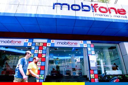 Top các cửa hàng giao dịch thường xuyên của MobiFone tại Hà Nội