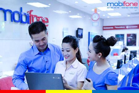 Danh sách các cửa hàng giao dịch MobiFone tại Hà Nội