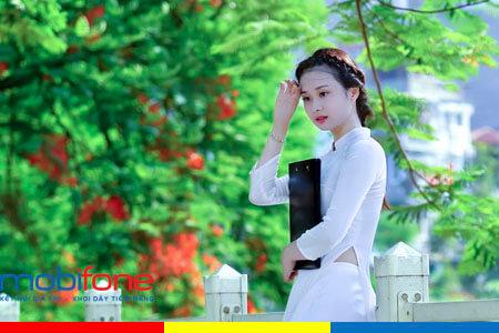 Tham khảo nhanh cách đăng ký gói cước 6HD200 MobiFone