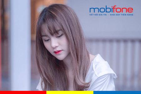 Hướng dẫn đăng ký gói cước 6TS4G MobiFone có ngay 6 tháng sử dụng