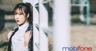Hướng dẫn đăng ký gói KV60 MobiFone ưu đãi TikTok tại Hồ Chí Minh