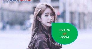 Đăng ký gói cước F70 MobiFone có ngay 7GB Data tốc độ cao